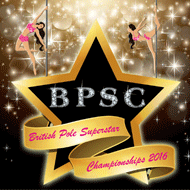 British Pole Superstar Competition